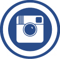 Instagram page icon link